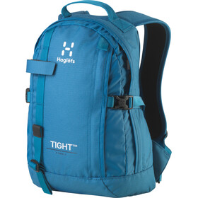 Haglöfs Tight Backpack X-Small 10l Blue Fox